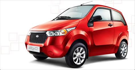 Reva Electric Car Price In Nepal Mahindra Reva Slashes E2o Price By Up To Rs 1 7 Lakh