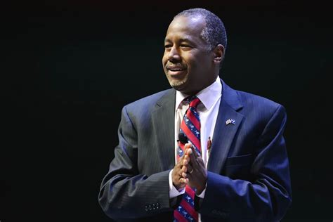 bed carson ben carson does not believe a muslim should be president nbc news