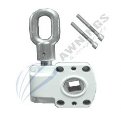 Awning Gearbox by Gear Box For Manual Awnings Awnings And Components