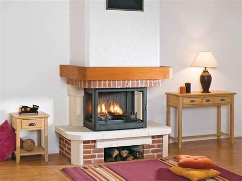 3 Sided Glass Fireplace by 1000 Ideas About 3 Sided Fireplace On