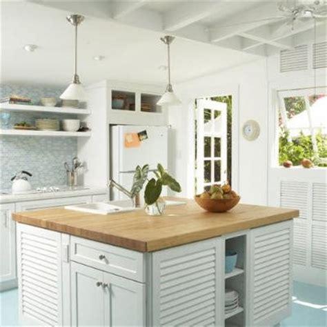 coastal living kitchen liveyourstyle cottage living
