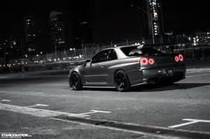 Us Nissan Skyline Nissan Skyline R34 Gt R