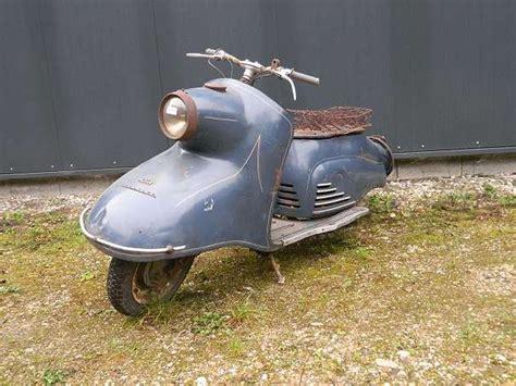 Moped Roller Gebraucht Kaufen Willhaben by Ktm Mirabell 125 Built In 1956 Bikes Scooters