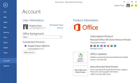 Office Updates Microsoft Office 2013 Update Breaks The Application