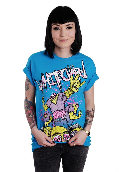 Tshirt A97 1 Years Product whitechapel limited 10 years aqua t shirt
