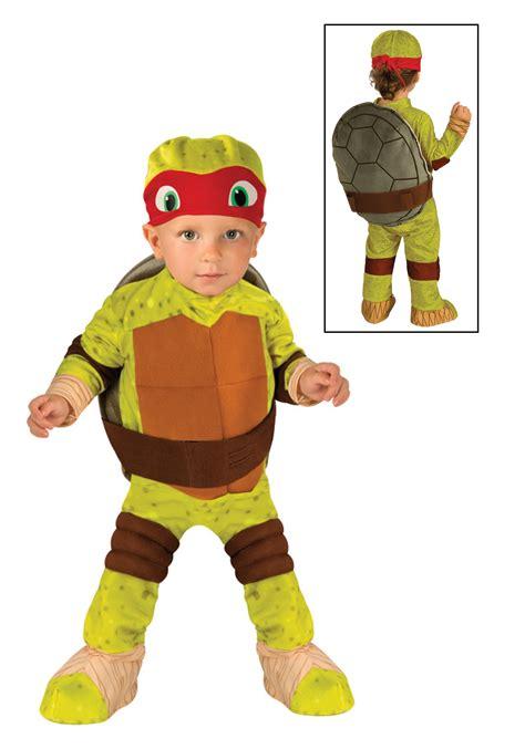 turtle halloween costumes toddler tmnt raphael costume