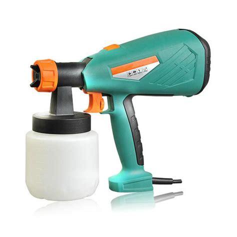 spray paint electric 650w electric spray gun paint spray gun 800ml diy electric