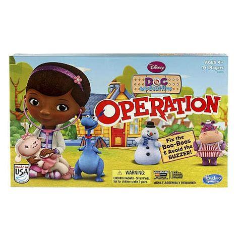 doc mcstuffin operation doc mcstuffins operation hasbro at entertainment earth