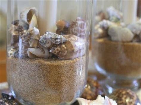sea shells crafts ideas shells crafts beach bathroom