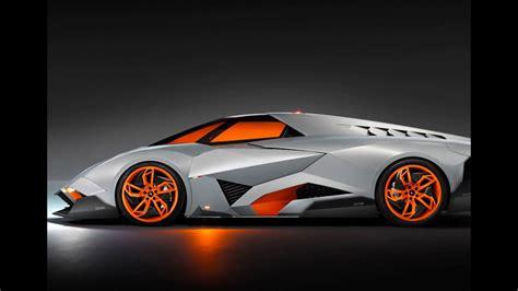 lamborghini sports car lamborghini egisto sports car futuristic