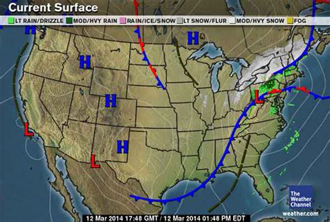 us weather map for yesterday weather and songbird migration update journey news