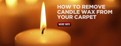 What Removes Candle Wax From Carpet by N Span House Cleaning How To Clean A Microwave