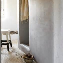 waterproof plaster for bathroom 90 best images about tadelakt moroccian nearly