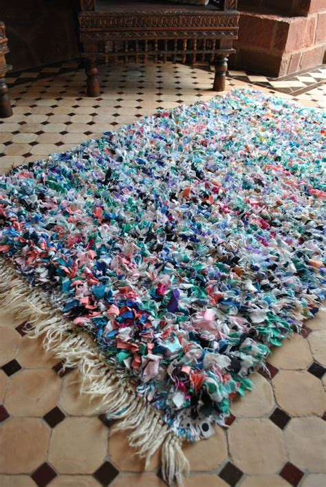 images of rag rugs beyond marrakech boucherouite rag rugs