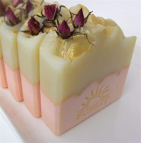 Handcrafted Artisan Soap - handcrafted artisan soap delicate scent by
