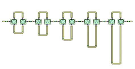 pin diode phase shifter pin diode phase shifter 28 images miniaturized microwave phase shifter kratos general