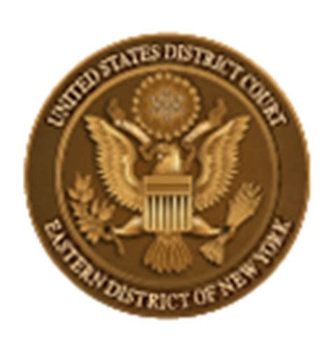Eastern District Of New York Search Eastern District Of New York United States District Court