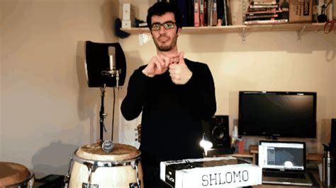 tutorial beatbox master beatboxing masterclass with shlomo the kid should see this