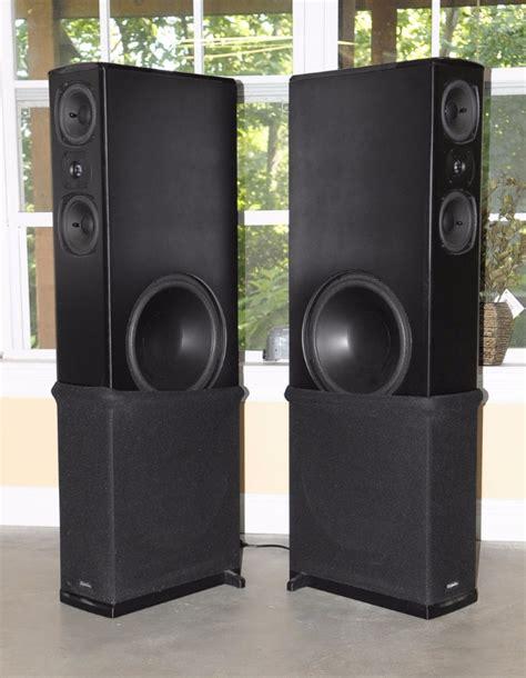 Jbl Ref 211 set of 5 definitive technology speakers for sale canuck audio mart