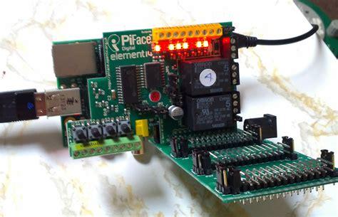 Piface Pirack Circuit Rack For Raspberry Pi pirack problem element14 raspberry pi accessories