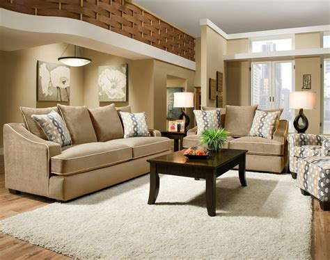 living room beige decorating ideas sofa  plan couch
