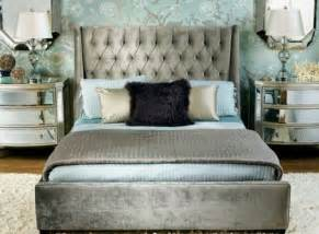 Old Hollywood Glamour Bedroom Old Hollywood Bedrooms Fleur De Londres