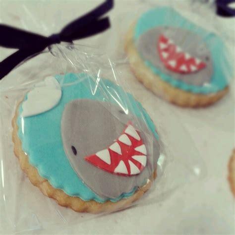 baby shark cookies best 25 shark cookies ideas on pinterest shark week