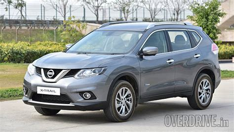 nissan hybrid 2016 drive 2016 nissan x trail hybrid overdrive