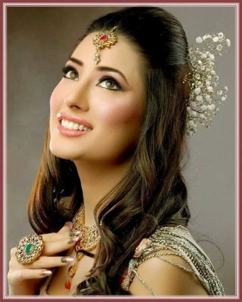 pakistani hairstyles in urdu pakistani hair styles pictures