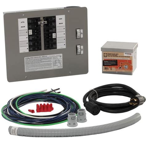 25 Best Ideas About Generator Transfer Switch On