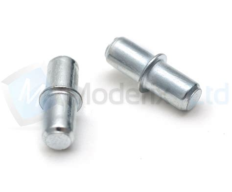 Shelf Supports Pins by Shelf Pins Support Pins Studs Metal Peg Packs 4 1000