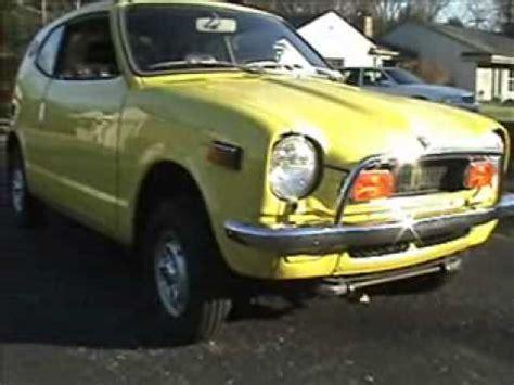 z600 honda for sale 1972 honda z600 coupe for sale