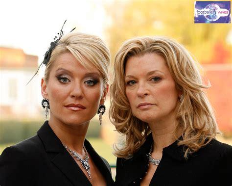 femmes de footballeurs footballers wives la serie tv