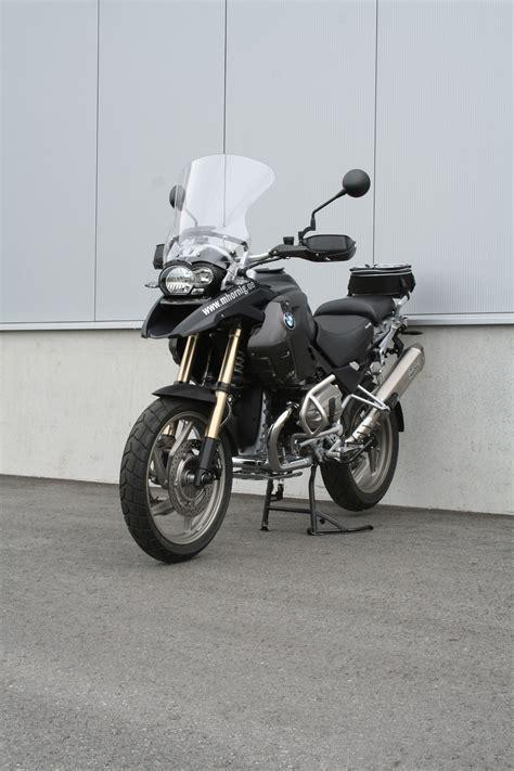 Motorrad Hupe Umbauen by Hornig Umbau Bmw R1200gs Der Individualisierte Tourer