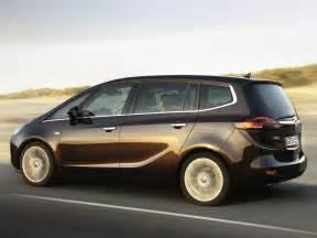 Where Is Opel Made Zafira C Zafira Opel Database Carlook