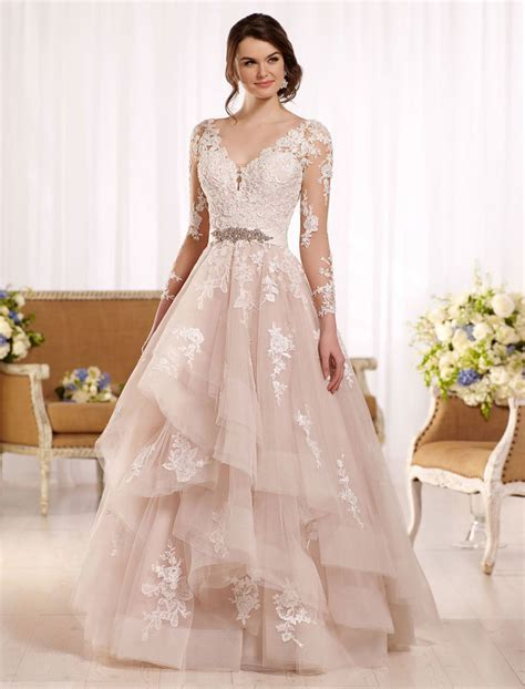 Best Plus Size Wedding Dresses ? Shop Beautiful Wedding