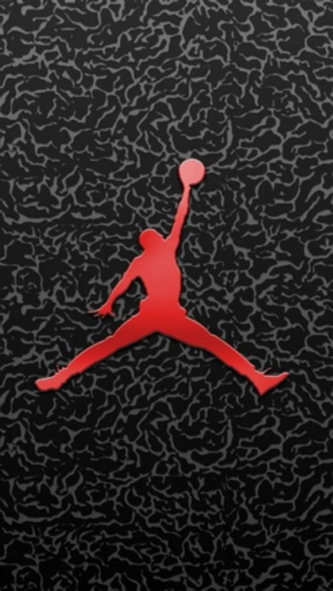 Jordan Wallpaper Hd Iphone 6 Plus | air jordan iphone 5 wallpaper 640x1136