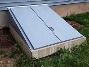 how to install basement door steel basement door give safety feeling jeffsbakery