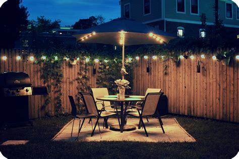 17 garden fence lighting ideas that will melt your