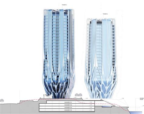 Interior Plans For Home grace on coronation by zaha hadid architects 11