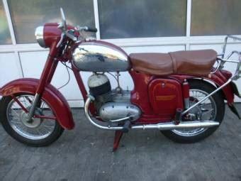 Oldtimer Motorrad Jawa 360 by Jawa Oldtimer Motorrad Kaufen Classic Trader