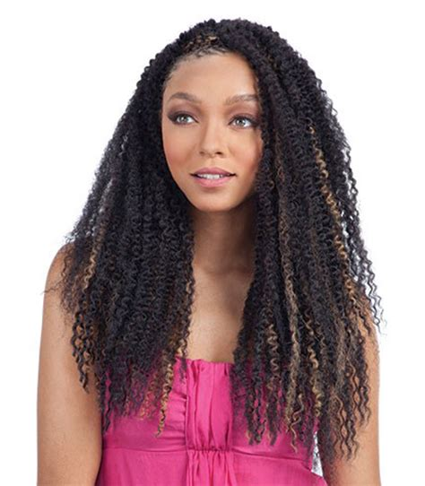 freetress aruba curl braid 20 quot synthetic bulk braid hair water wave 12 quot freetress