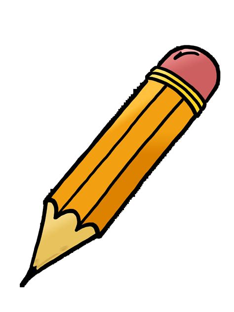free clipart animations animated pencil clip cliparts co