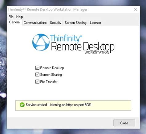 remote desktop number how to remotely access your pc through your windows 10
