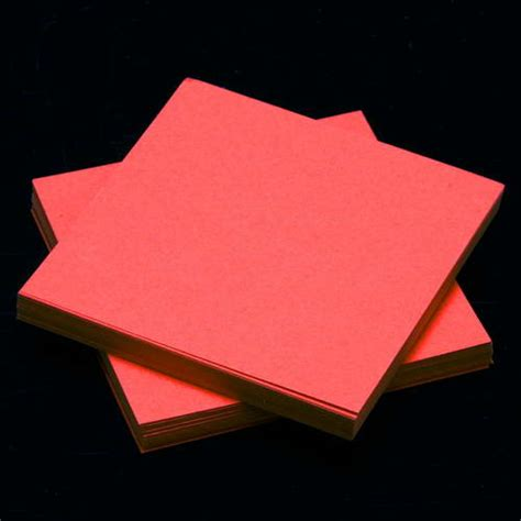 Origami Paper Discount - small origami 5 5cm 100 sheets papers not perfectly