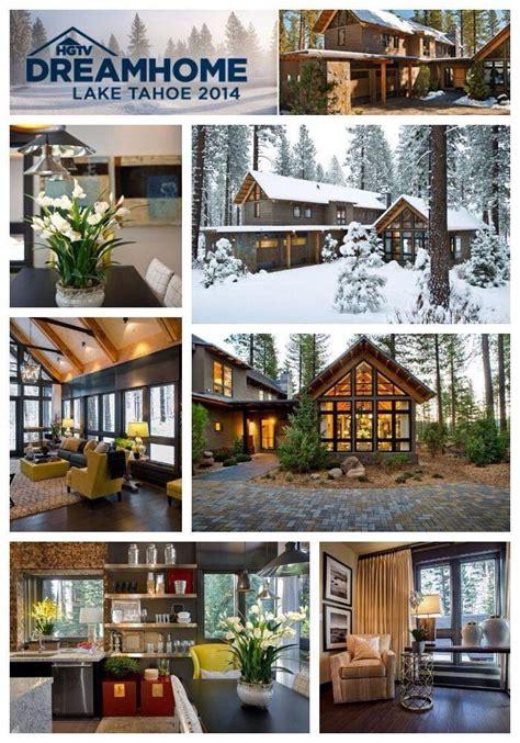 36 best hgtv dream home 2014 images on pinterest lake