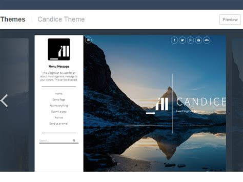tumblr themes free text host best free tumblr themes for you to checkout in 2017