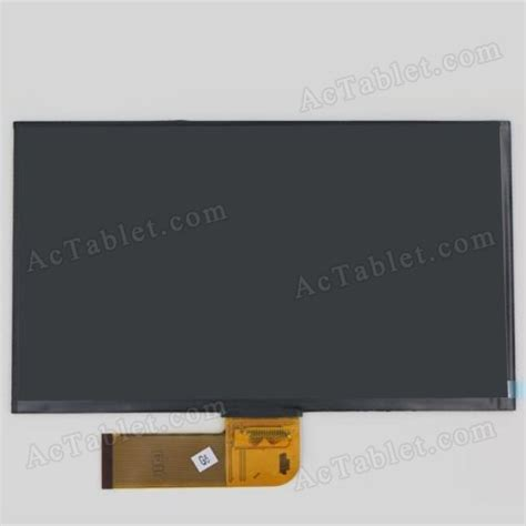 Lcd Tablet 10 Inch lcd display screen replacement for simbans ultimax 10 inch 10 1 tablet pc
