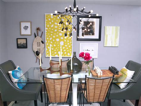 eclectic wall decor 29 wall decor designs ideas for dining room design