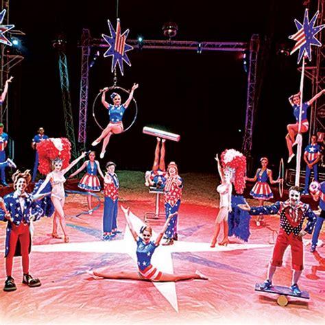 historias de circos el circo y su historia en el pa 237 s list 237 n diario